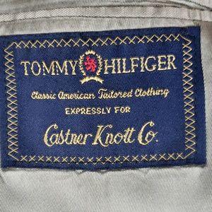 Tommy Hilfiger Suits & Blazers - Tommy Hilfiger Two Button Blazer 46L